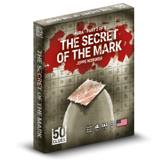 The Secret of the Mark
