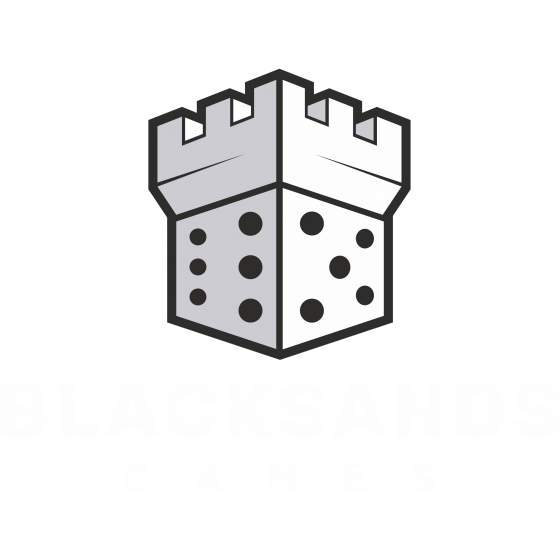 Blacksands Games